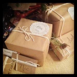 Kraft Paper Christmas Packages.jpg