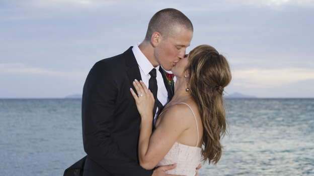 Ashley & JP's Wedding, The Bachelorette -- ABC.com