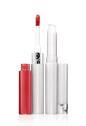 Cover Girl Outlast Lip Stain 507 -- the perfect, stay-put all day red.