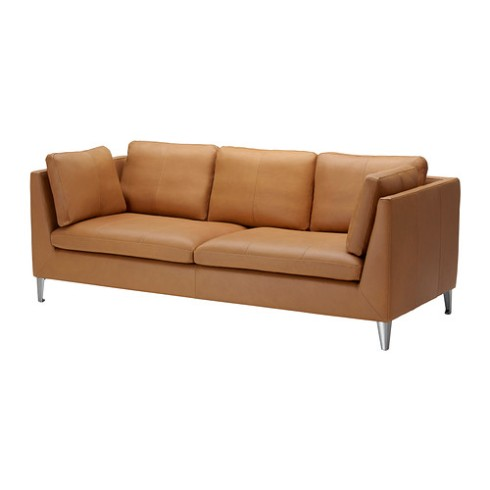 stockholm-three-seat-sofa__in natural Ikea