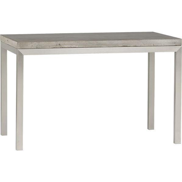 Stainless Steel Top Kitchen Table