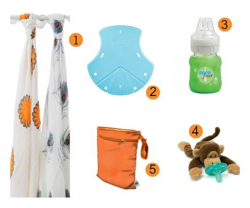 Stick Girl JAM Baby Registry Favorites 1