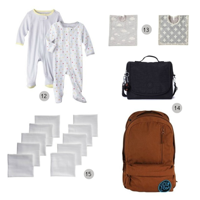 Stick Girl JAM baby registry favorites 3