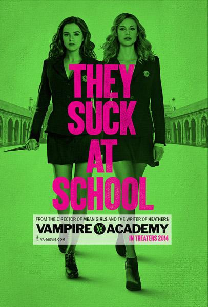 VA poster