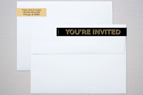 minted birthday party invitations