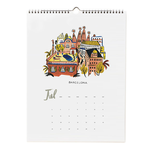 idlewild co rooftop cities calendar