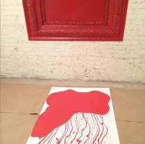 Oliver Jeffers Dipped Paintings 5